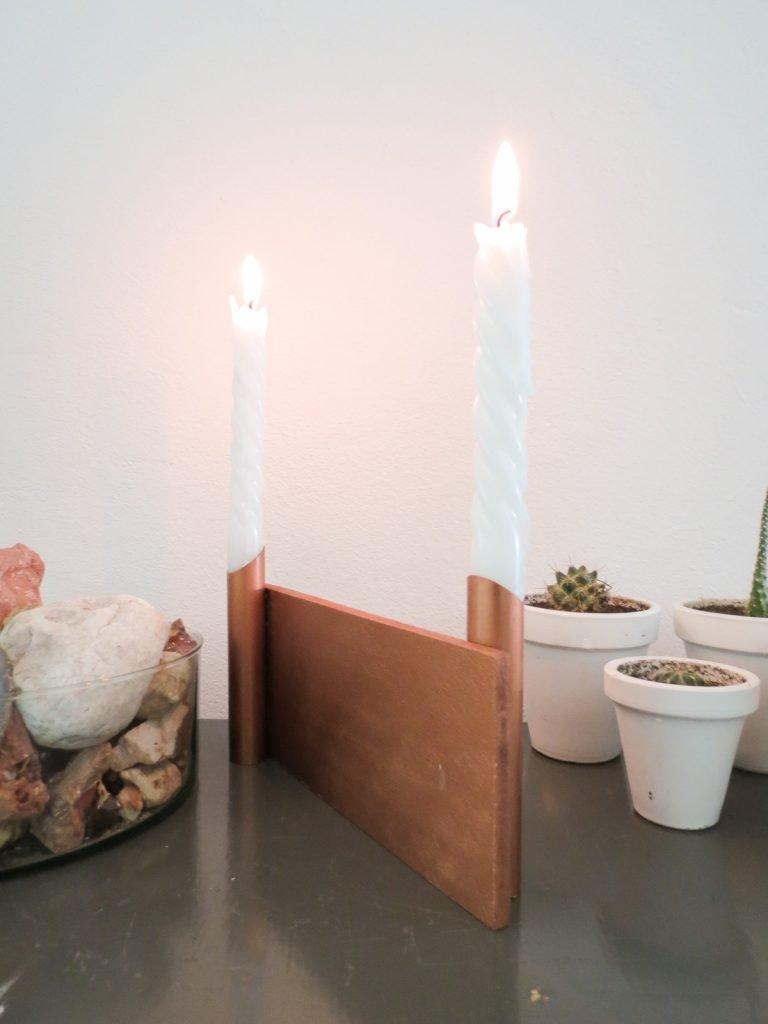 simphome candle