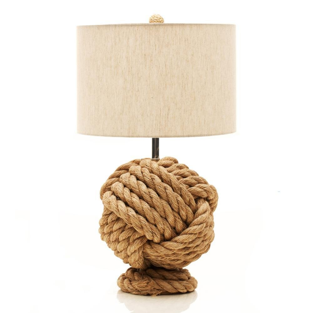 05 simphome rope table lamp