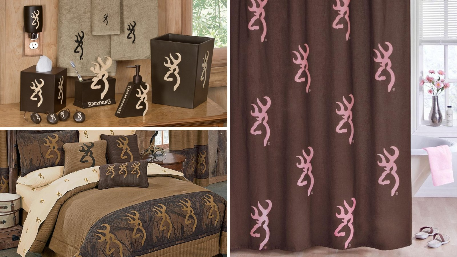 27 browning home decor