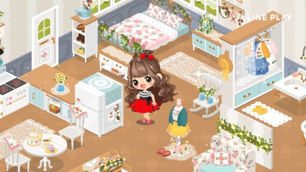 Line Play by Naver