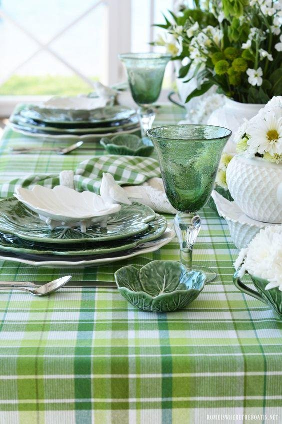 dress your table