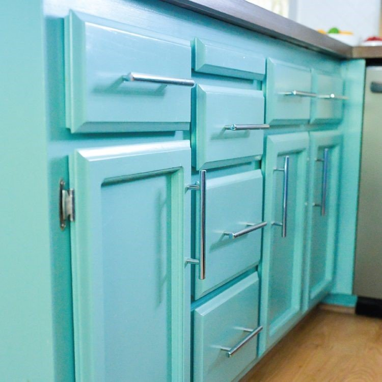 3 Some Useful Tips on Painting Cabinets Simphome com