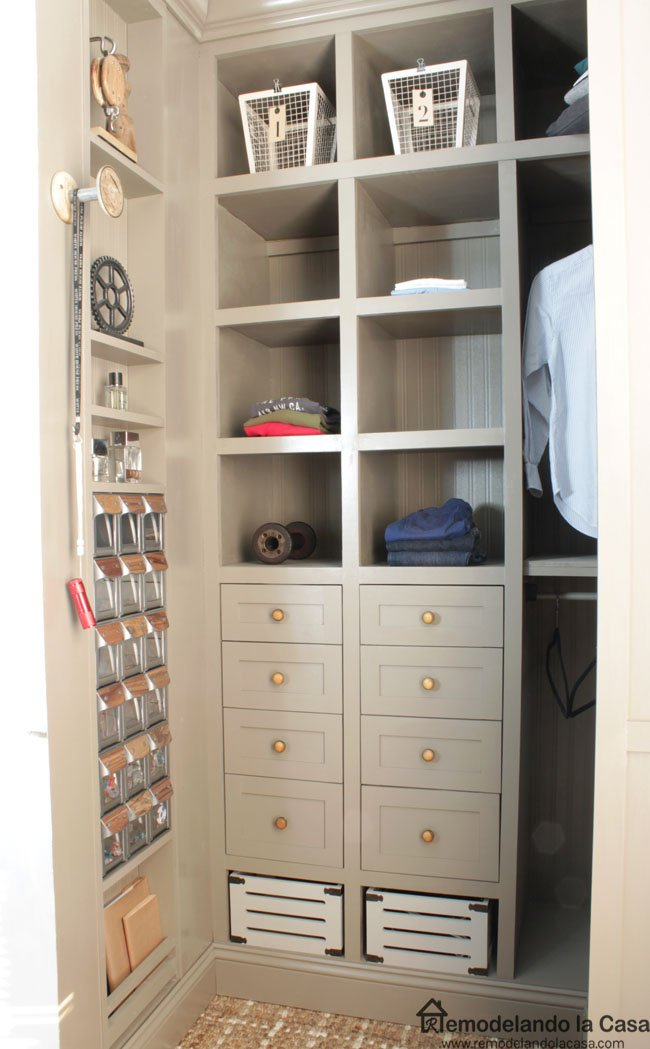 1 Expanding Your Small Storage Space 1 Simphome