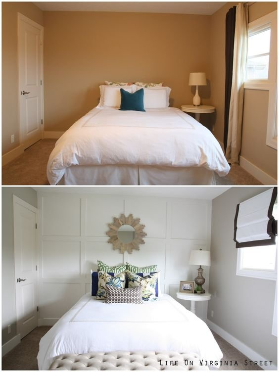 13 Styling your guest bedroom lifeonvirginiastreet Simphome