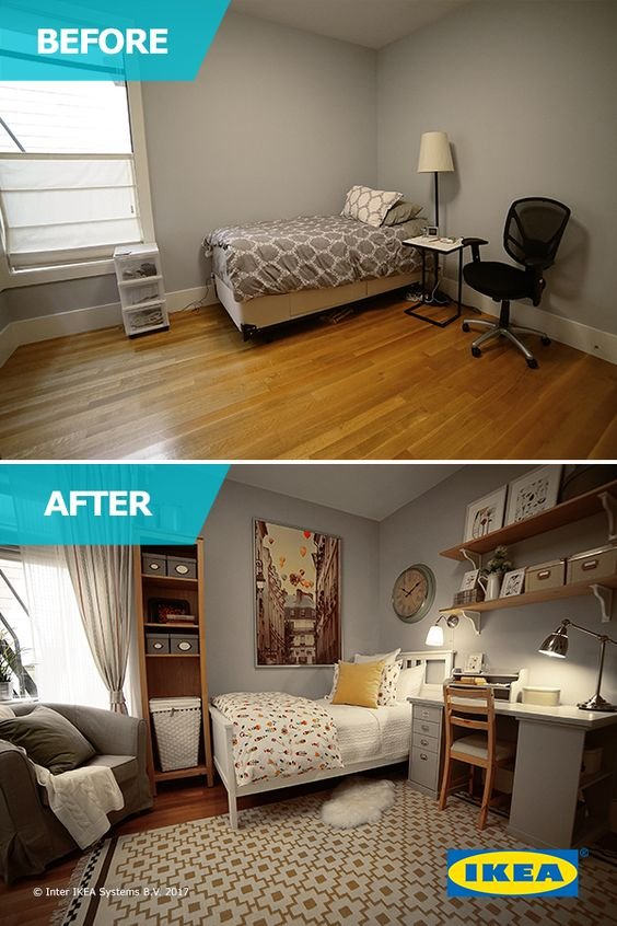 14 mother in law bedroom makeover Simphome