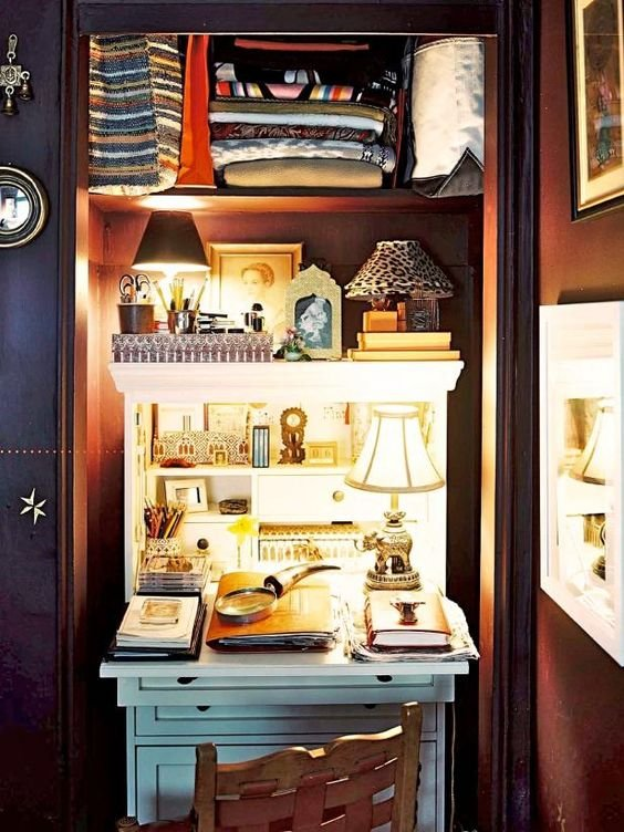 2 Expanding Your Small Storage Space HGTV Simphome