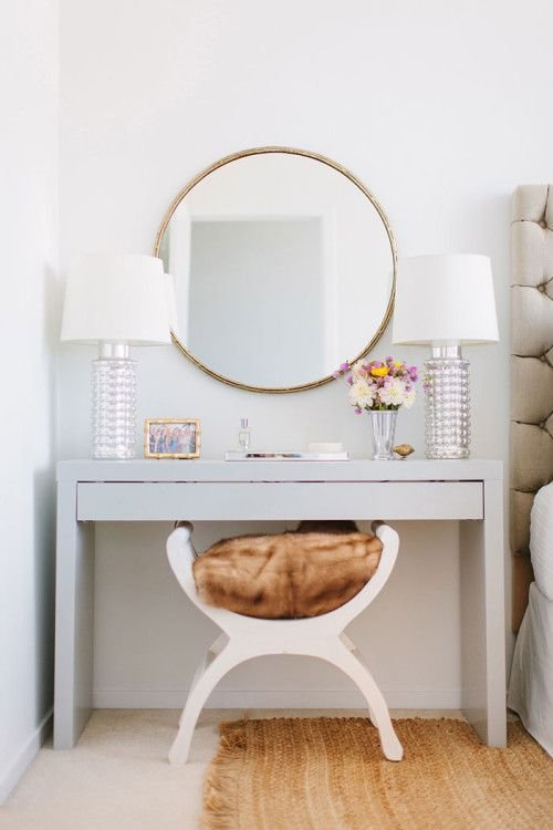 26 Small bedroom makeover Simphome