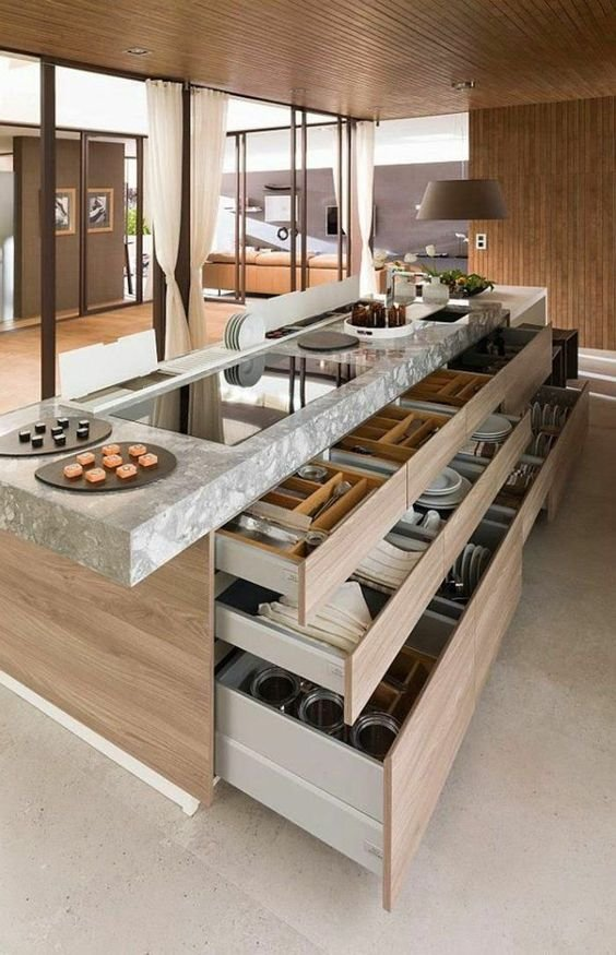 122 45 picture inspiration how to choose a kitchen island via simphome