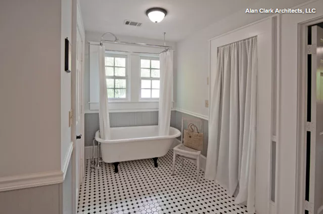 15 Clawfoot Tub for A Classic Look SImphome