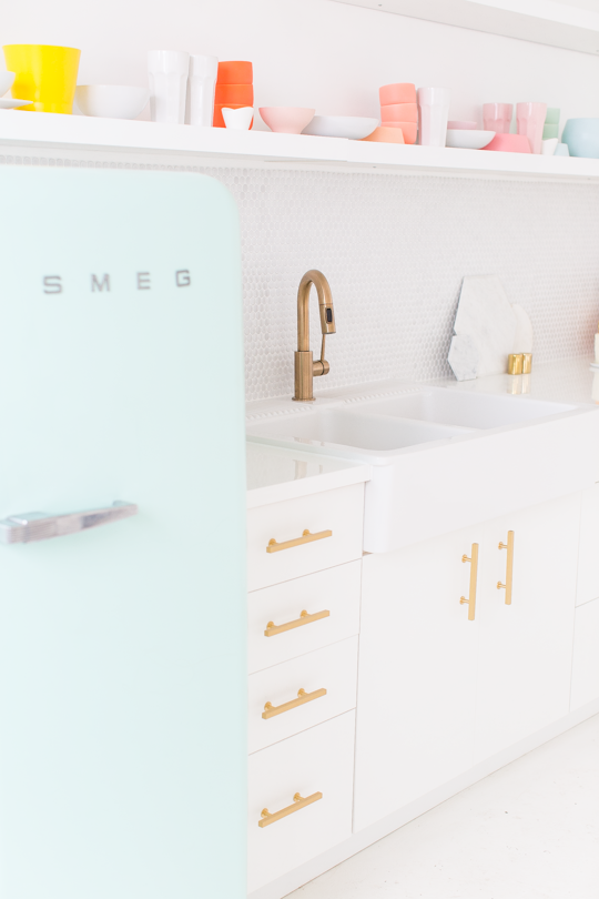 223 Build yourself some open shelves out of Copper via simphome