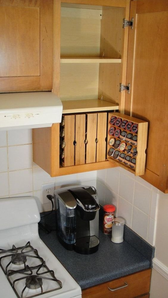 293 DIY Recomended Kitchen Spices Organization initiatives via simphome