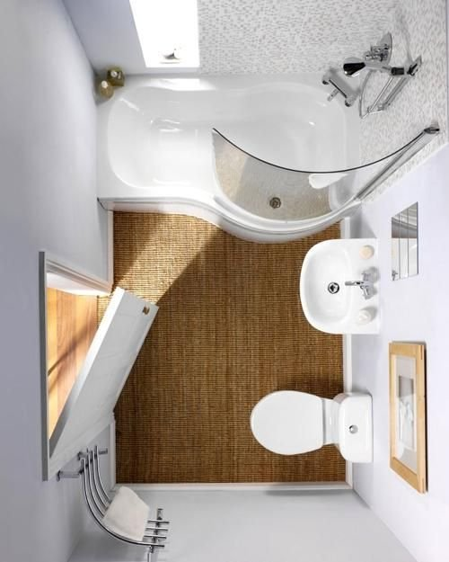 30 Bathroom remodeling projects increase home values and transform large or small rooms into modern interiors Simphome