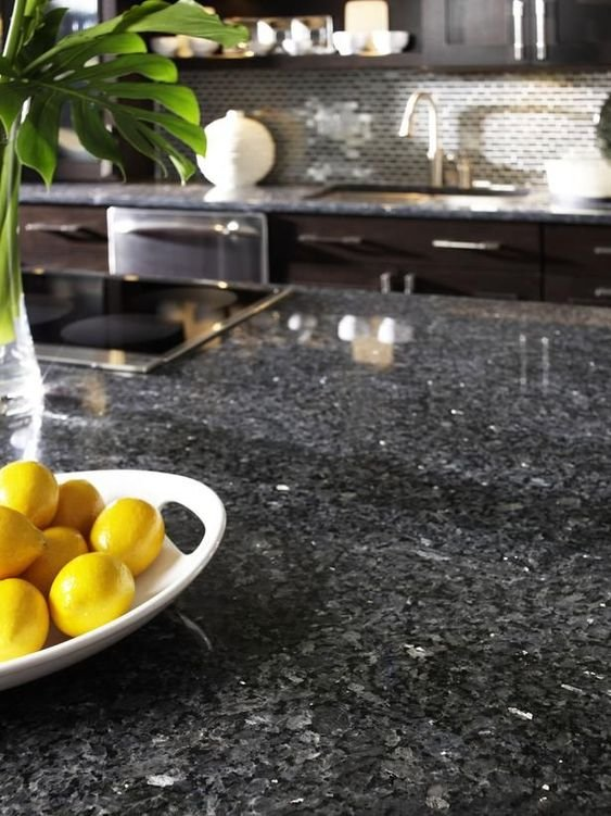 34 The Pluses and Minuses of a Kitchen With Granite Countertops simphome