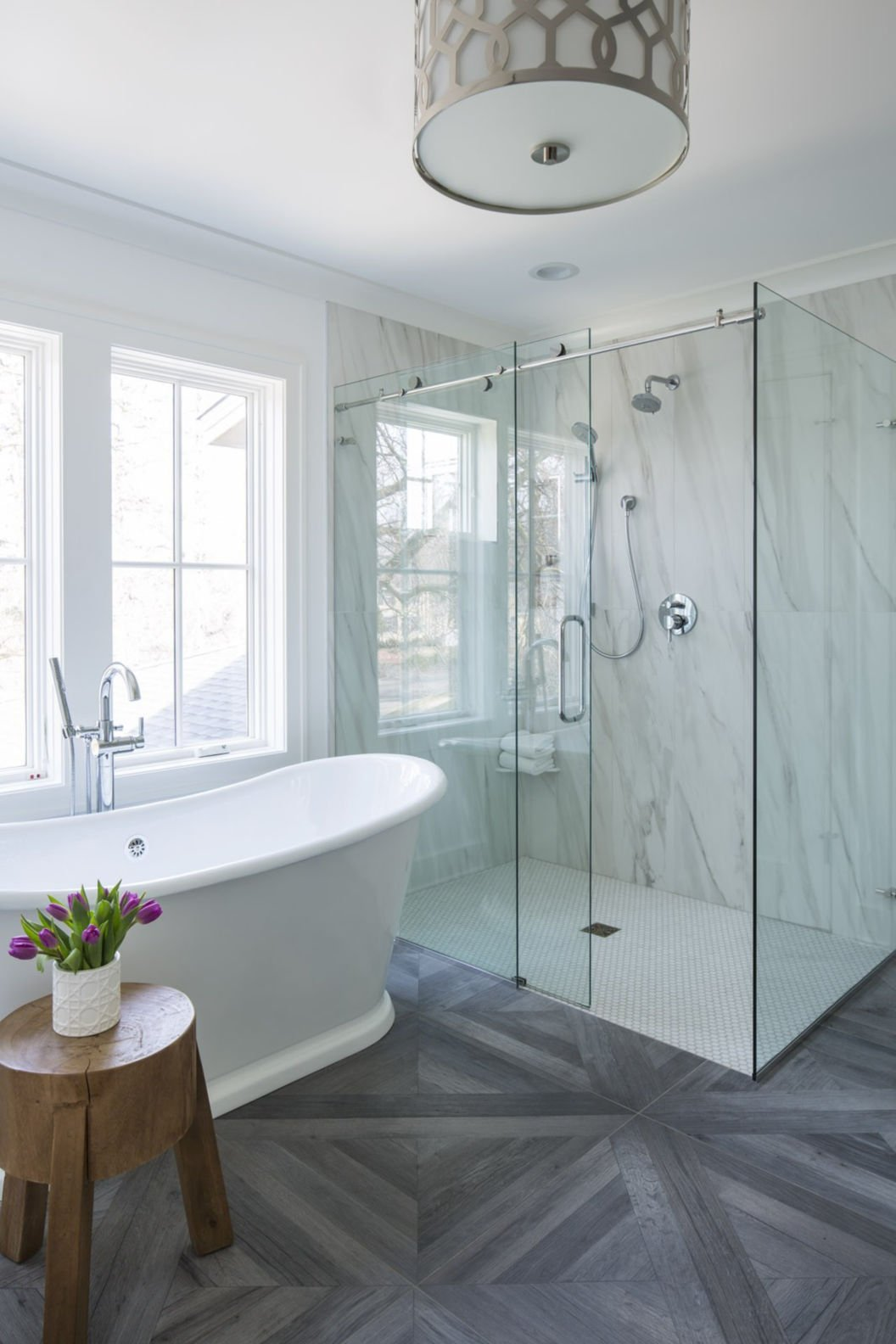 35 Bring Nature to Your Bathroom Simphome
