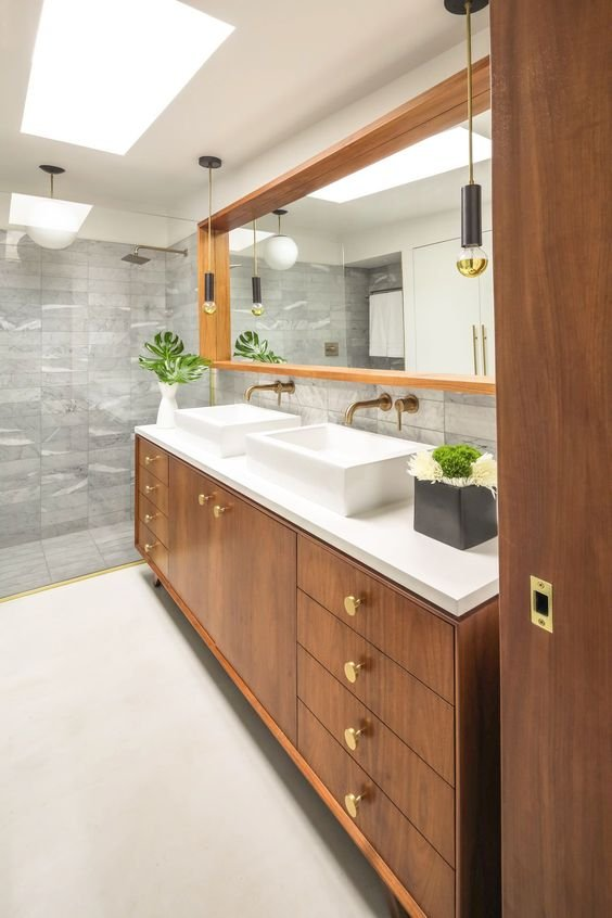 39 A Palm Springs Mid Century Modern Home Gets Lovingly Restored Simphome
