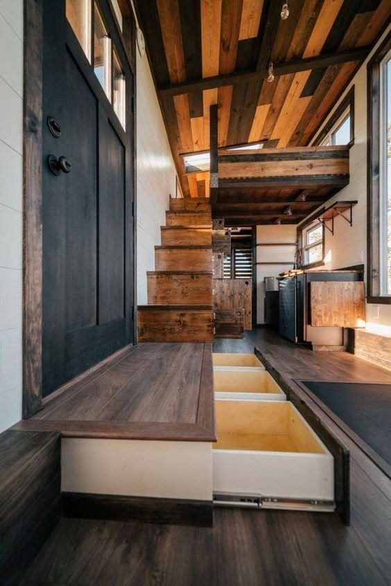 52 Silhouette from Wind River Tiny Homes Simphome 2