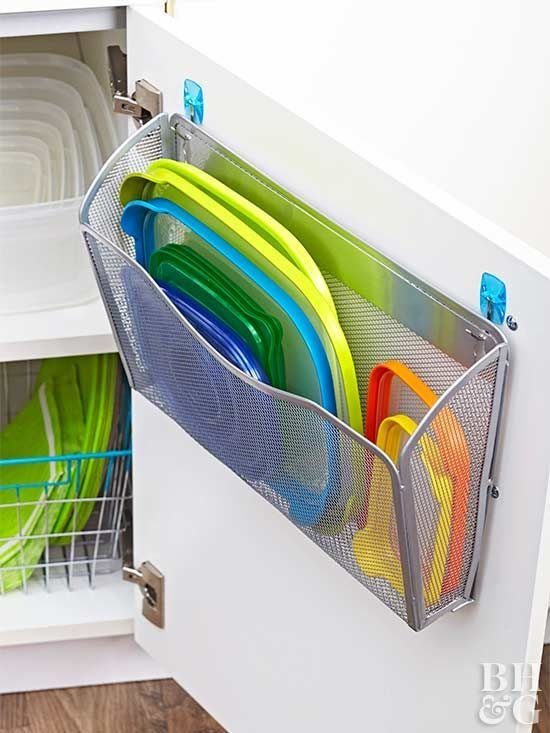 56 Clever magazine holder for limited space kitchen simphome