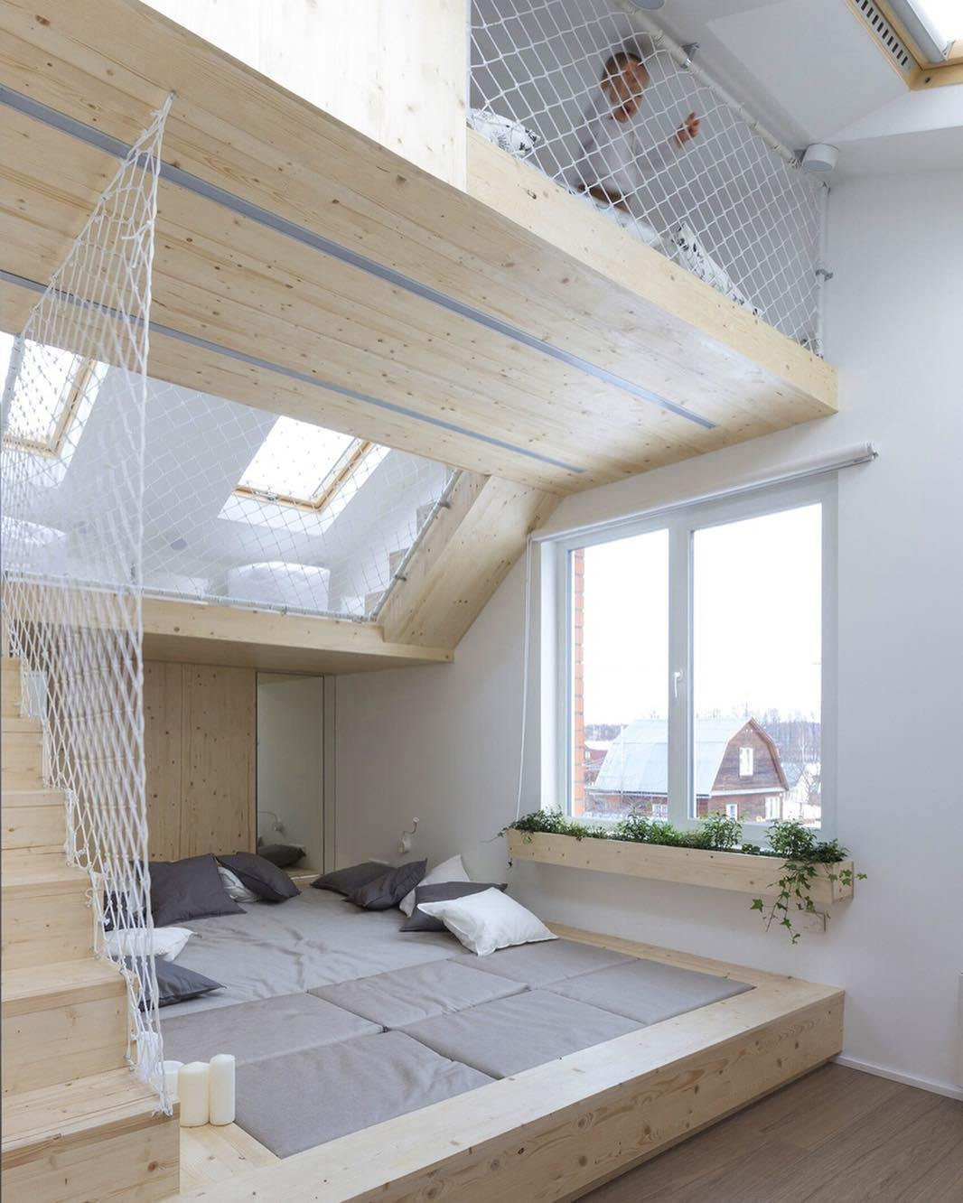 81 idea behind the design of this bedroom by RueTemple Simphome