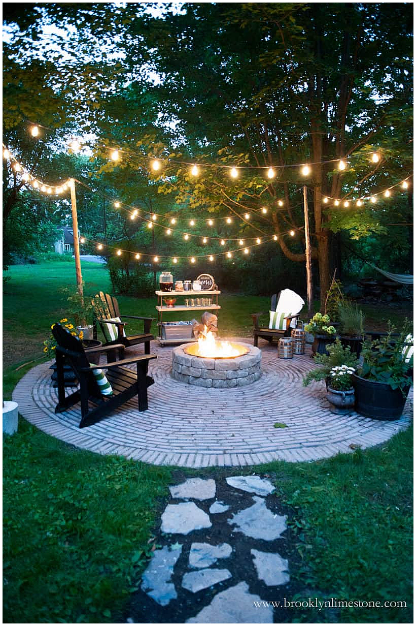 dreamy and whimsical diy backyard landscaping projects within 12 clever concepts of how to make diy backyard landscaping via Simphome.com