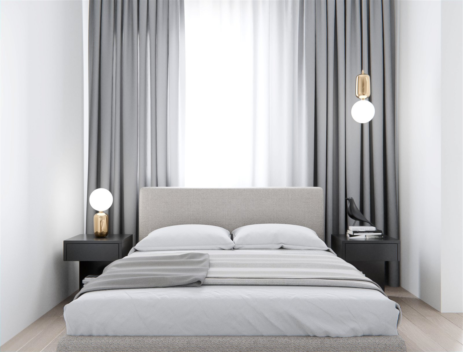 23.SIMPHOME.COM A modern design ideas for your bedroom the luxpad