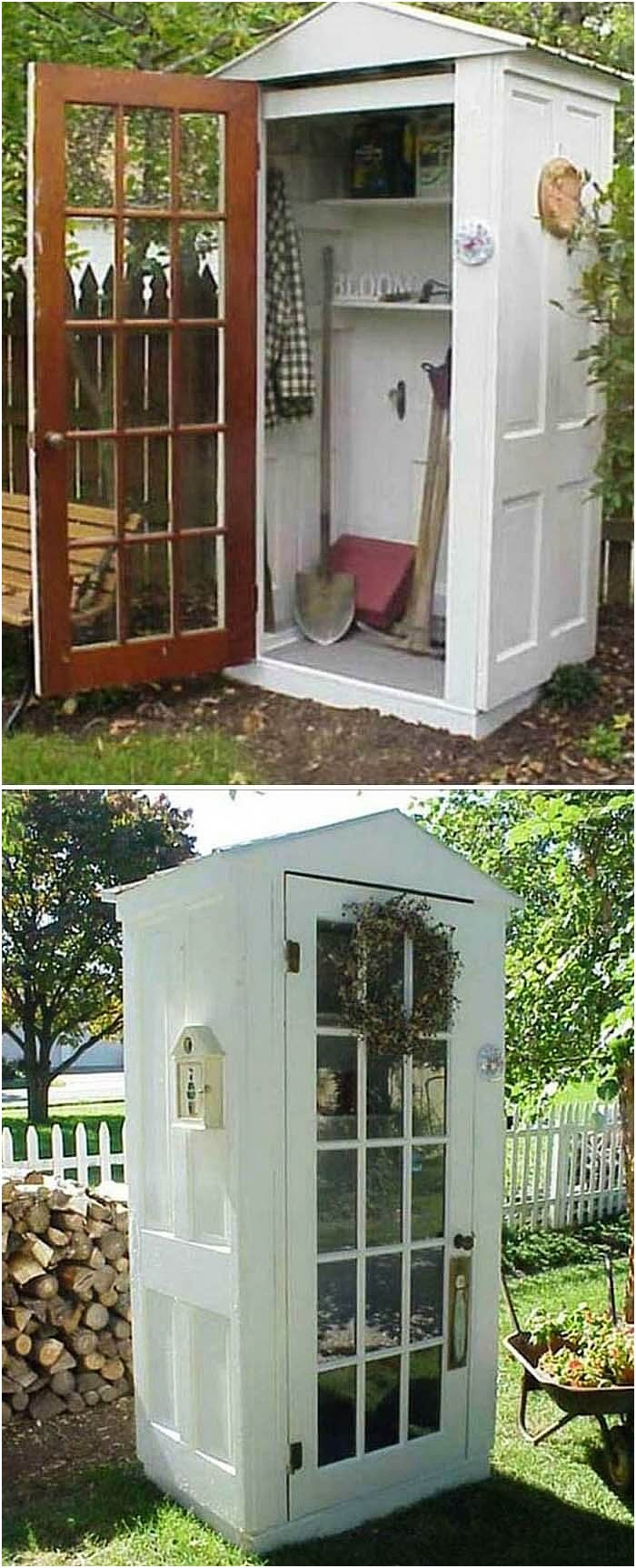 25.SIMPHOME.COM small storage shed projects ideas