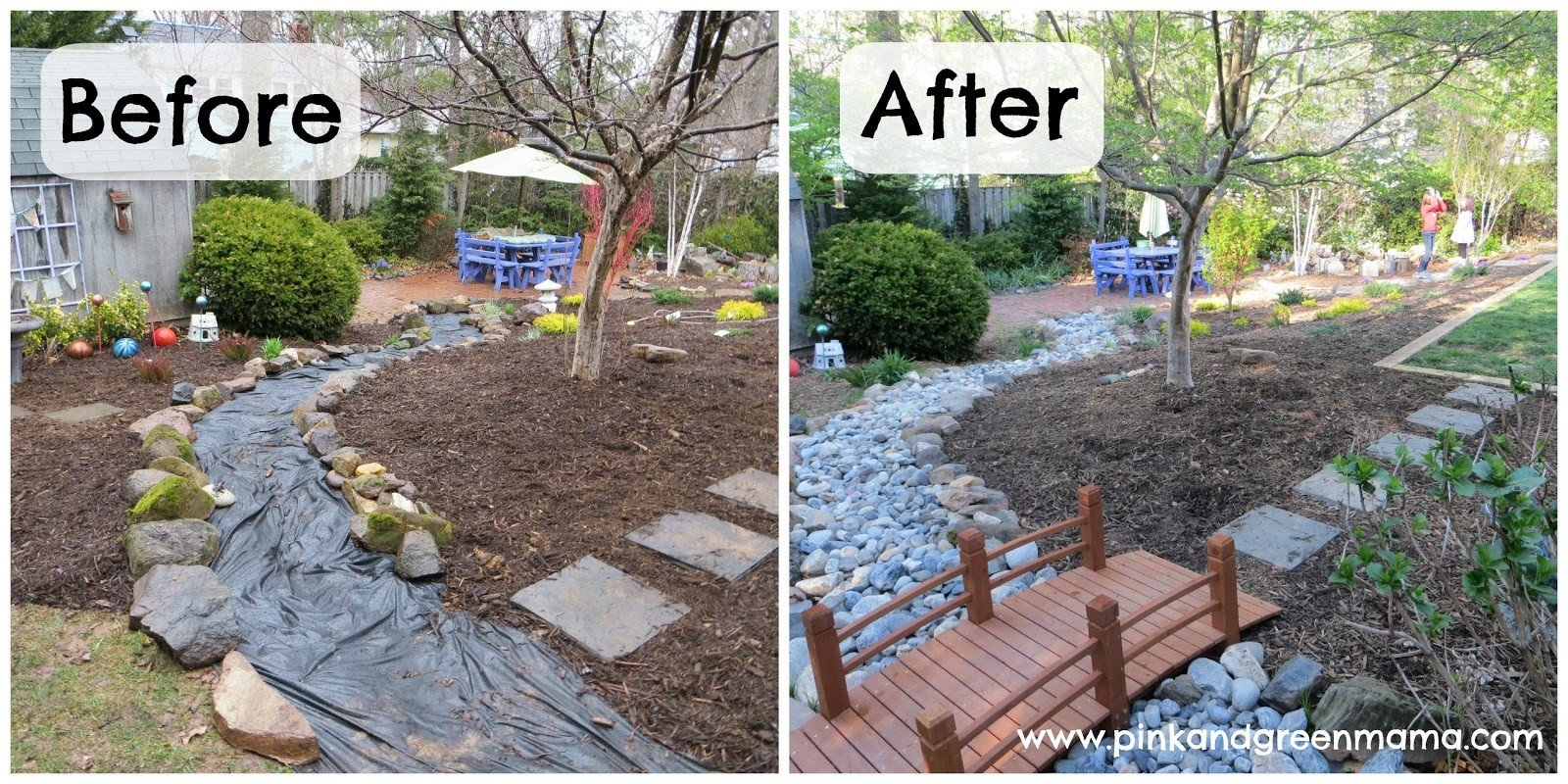 extremely beautiful easy diy yard makeover ideas that will make you with regard to cheap backyard makeover ideas