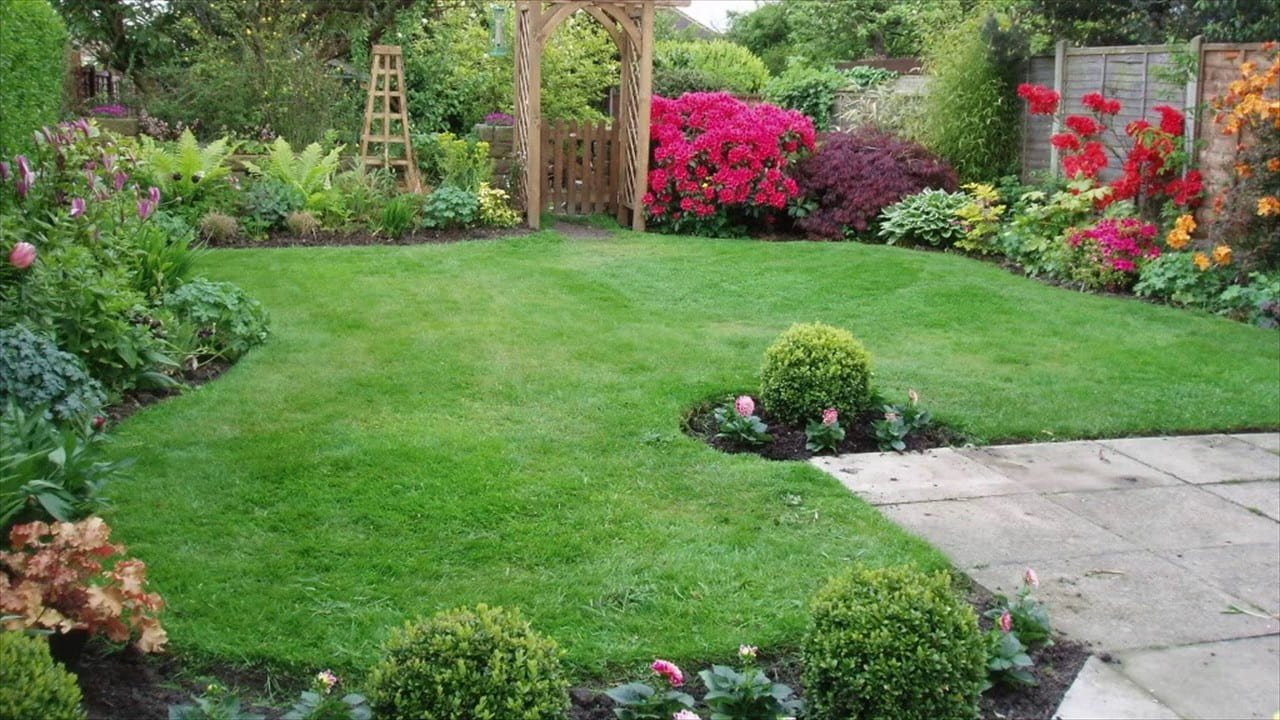 Simphome.com good backyard landscaping ideas wonderful suitable trees how to in 2020 2021