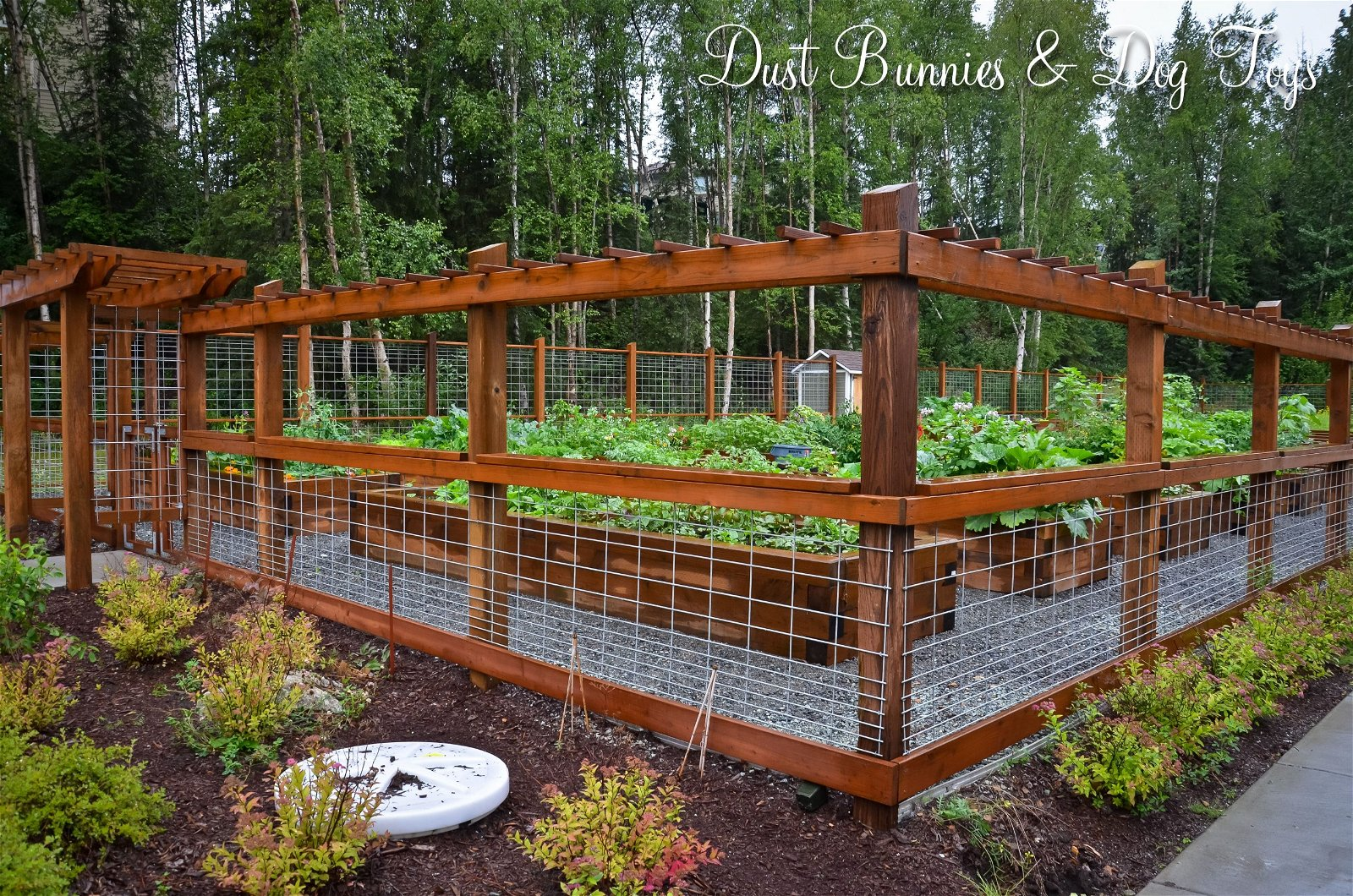 Simphome.com super easy diy garden fence ideas you need to try intended for 2020 2021 2022