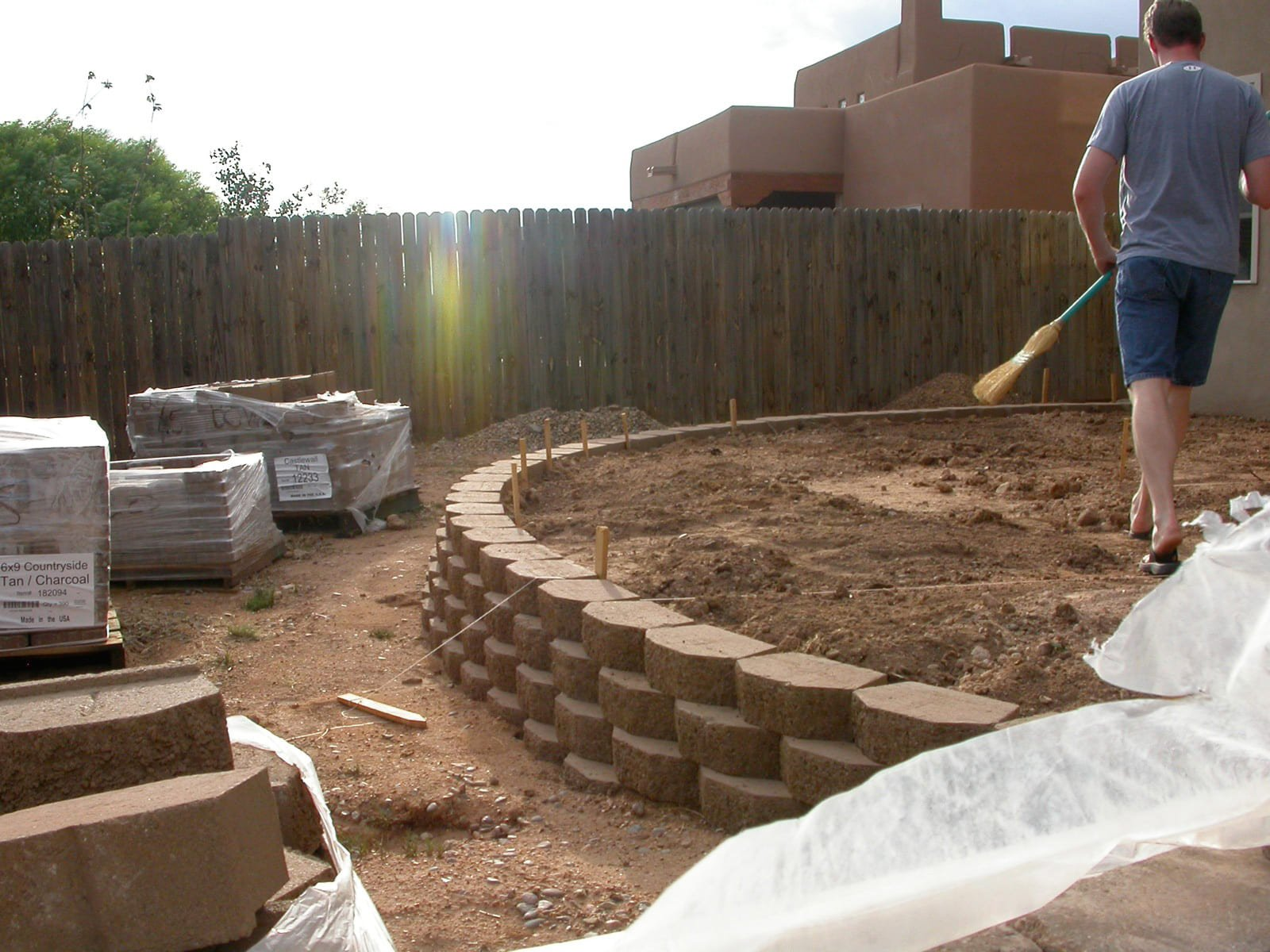 Simphome.com retaining wall ideas retaining wall design landscape pictures