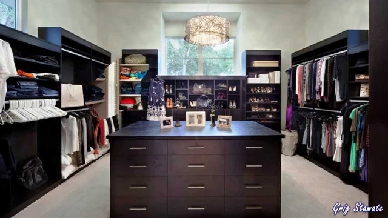 Simphome.com rooms turned into a walk in closet youtube with regard to turning a bedroom into a closet ideas