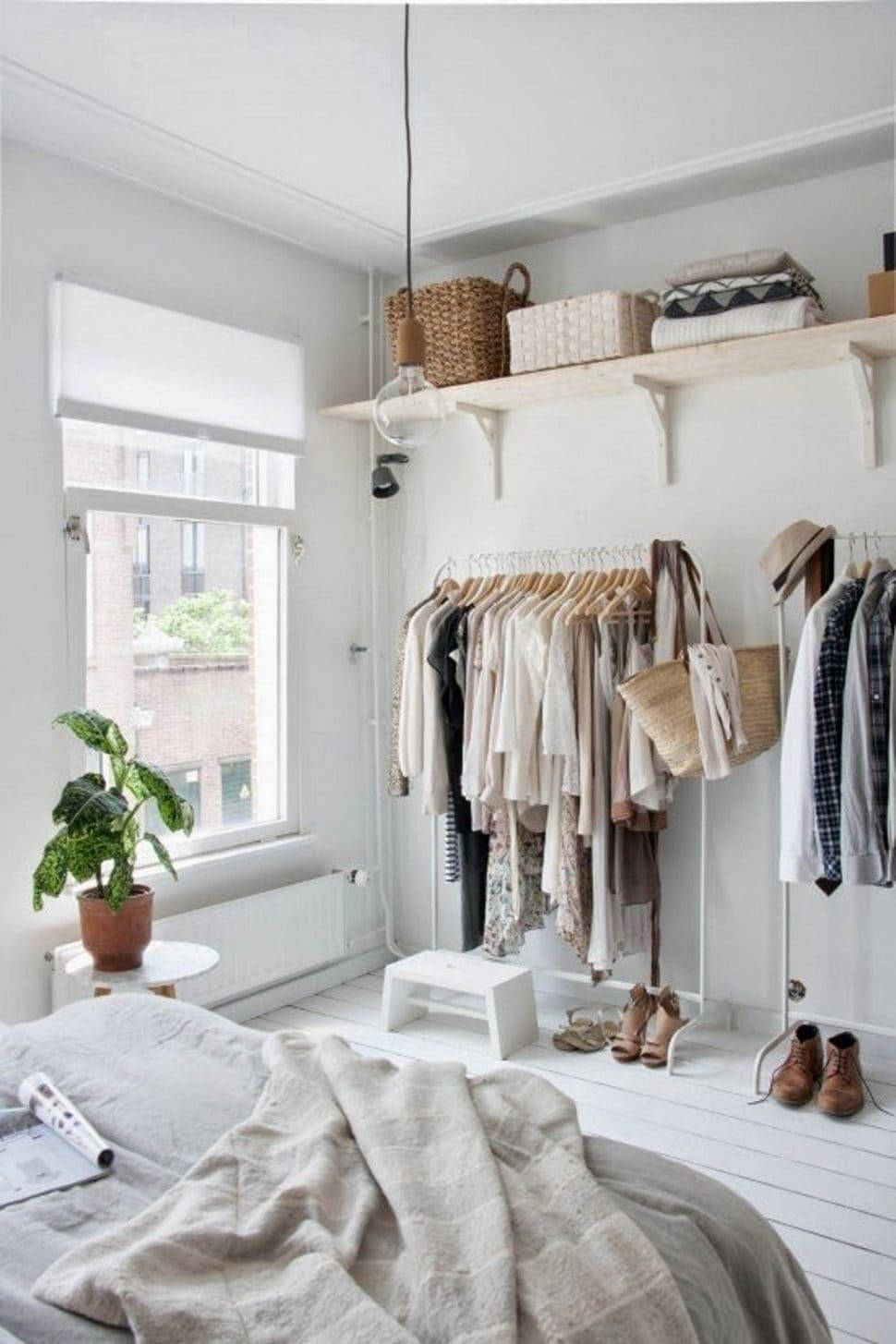 Simphome.com best clothes storage ideas for bedroom storage ideas closet storage with 10 clothes storage small bedroom