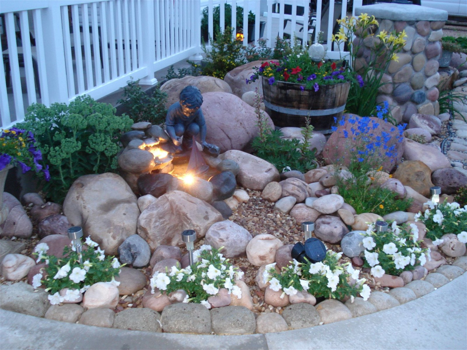 Simphome.com impressive small rock garden ideas for the home garden pertaining to 10 ideas for rock gardens most of the stylish as well as attractive
