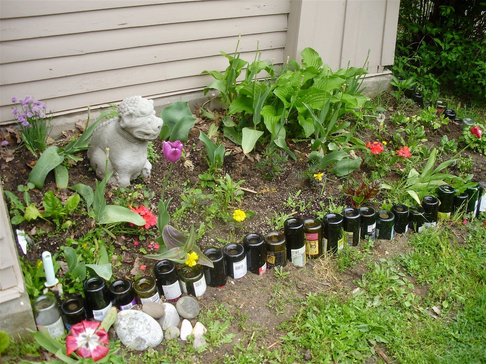 10 garden border ideas cheap most of the awesome as well as lovely in 10 cheap flower garden ideas most of the brilliant and also stunning