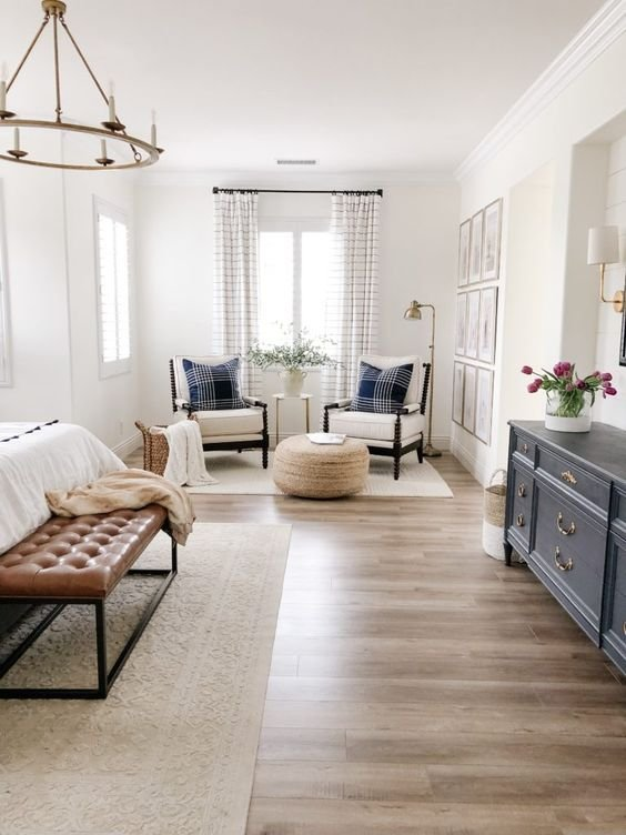 7.Invest in Wood Flooring By Simphome.com