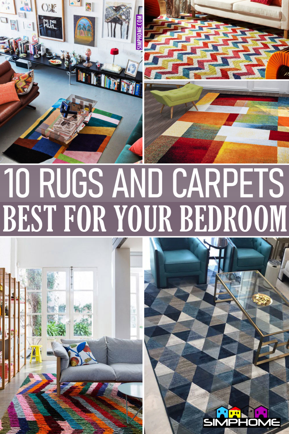How to Choose best rugs and carpet via Simphome.comFeatured