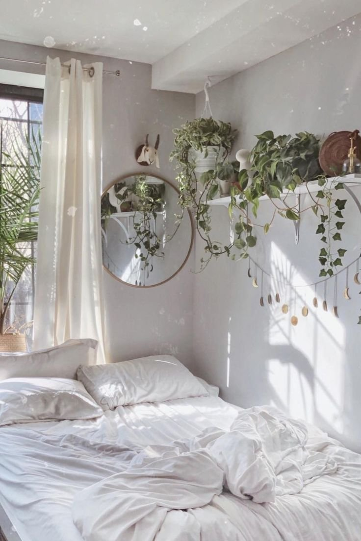 Provide Natural Atmosphere Simphome from Blogspot