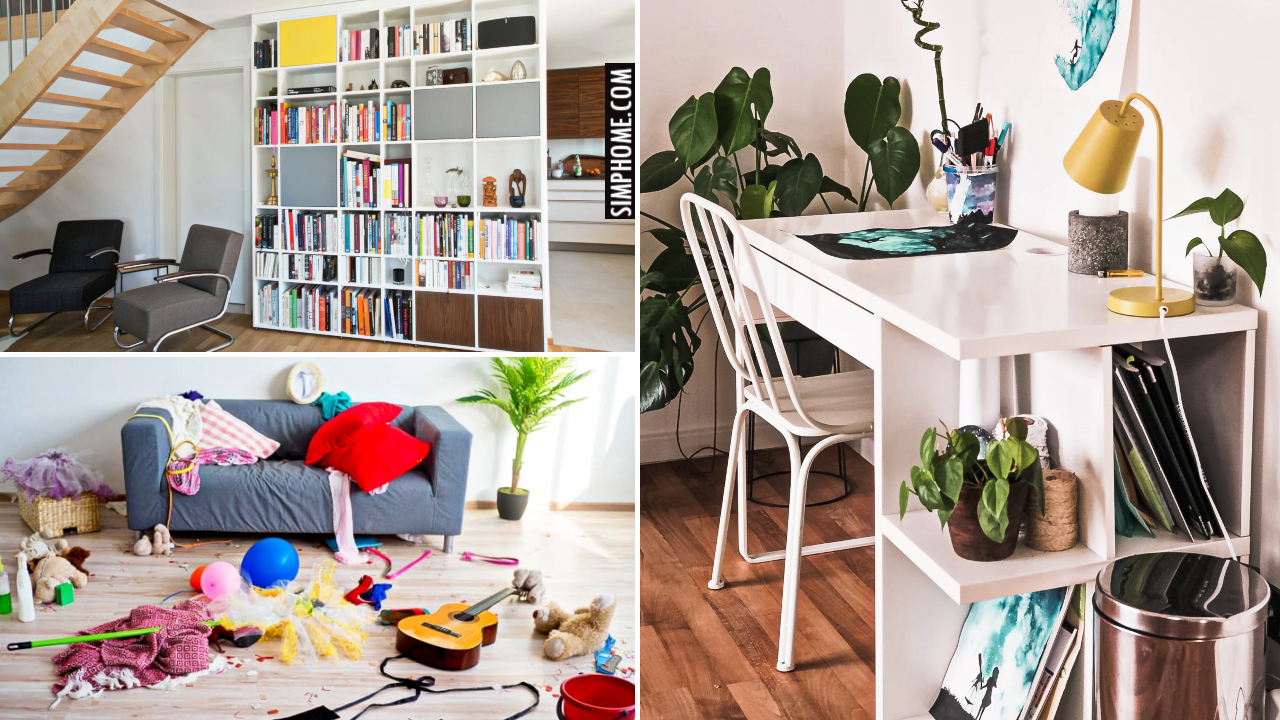 10 Living Room Checklists You Probably Have Missed via SimphomecomThumbnail