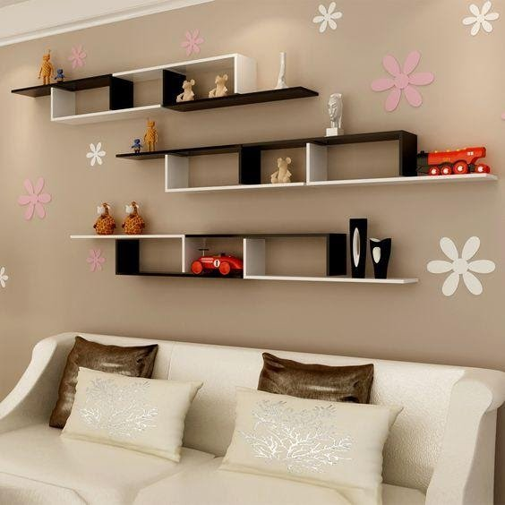 8. Create a New Style of Gallery Wall by simphome.com