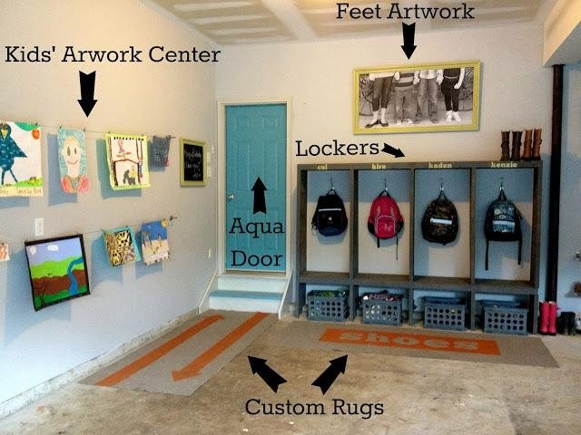 2. More than Just a Mudroom by simphome.com