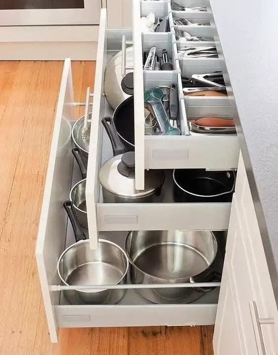 3. Organize the Drawers by simphome.com