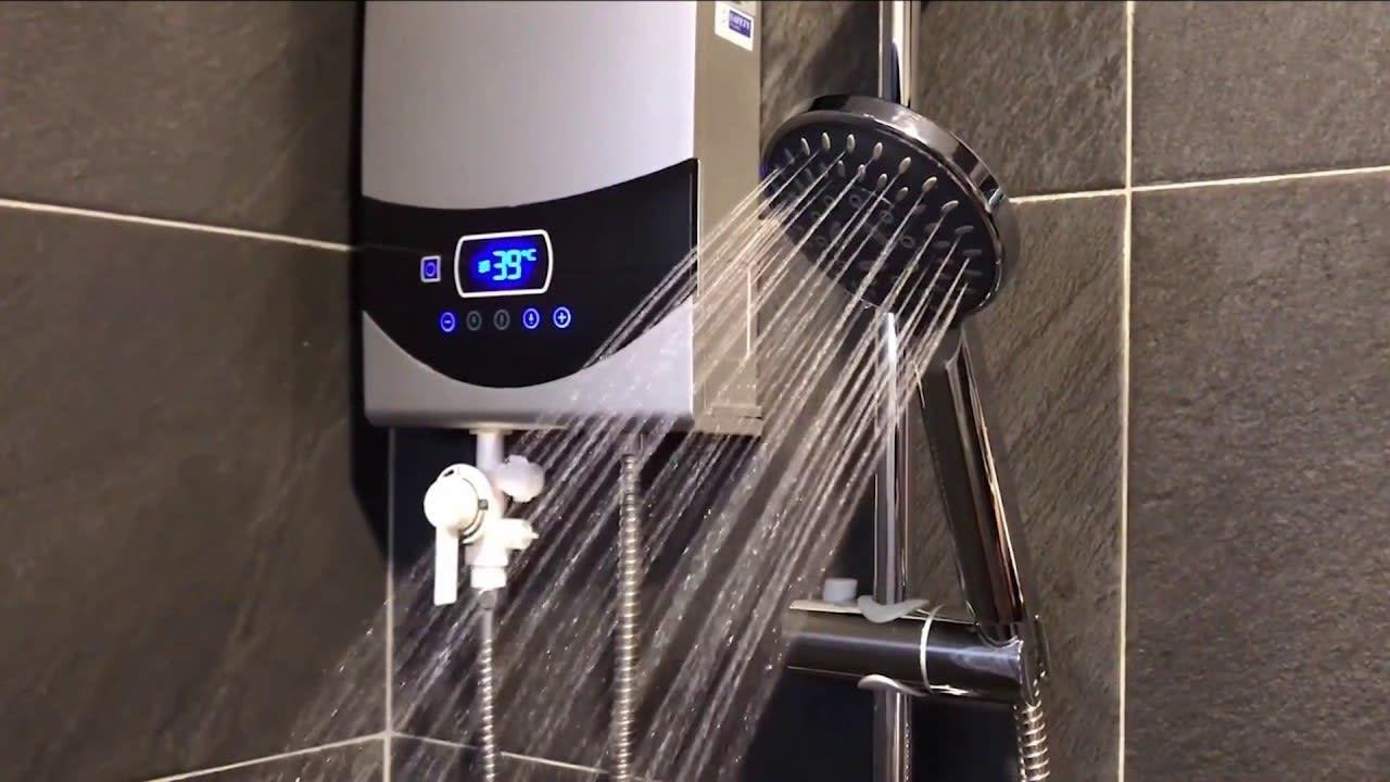 3. Make Your Water Heater Work Better by simphome.com