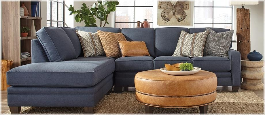 3. Upholstered Furniture by simphome.com