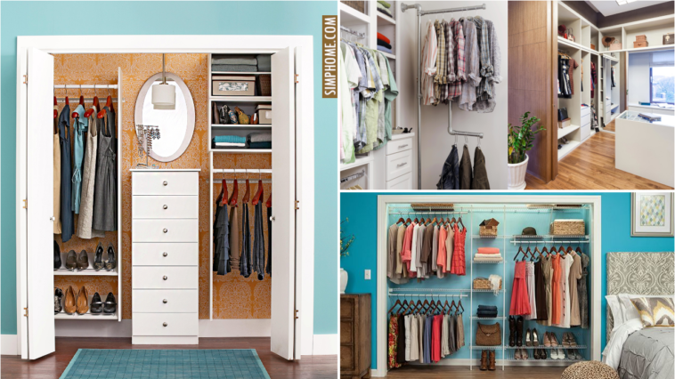 Get the 10 Closet Layout Adaptation for Cheap