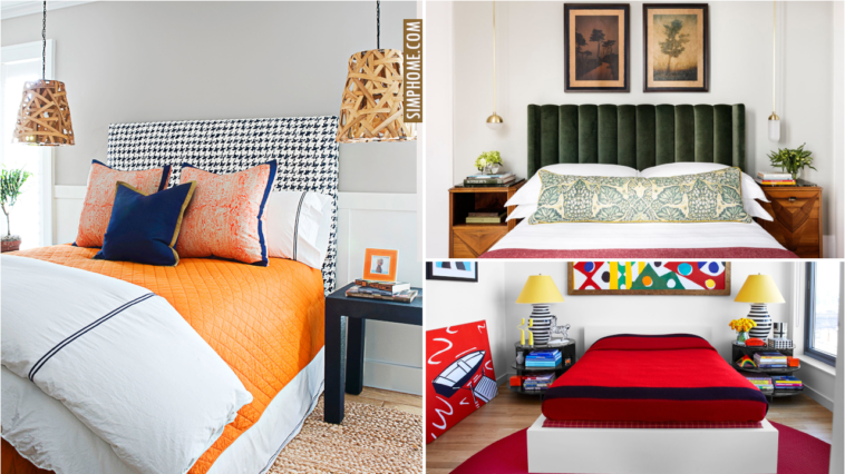 Take this 10 Ideas to Style A Bedroom Like a Champ
